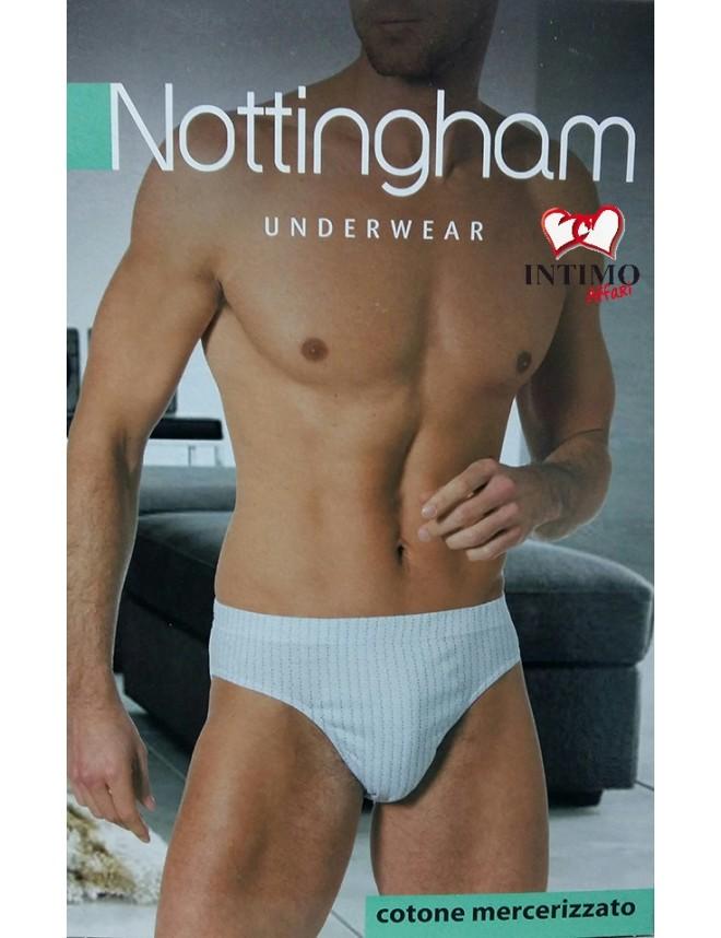 Slip uomo Nottingham
